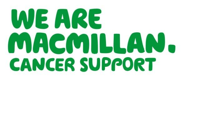 Macmillan Cancer Support World Biggest Coffee Morning Friday 29th September