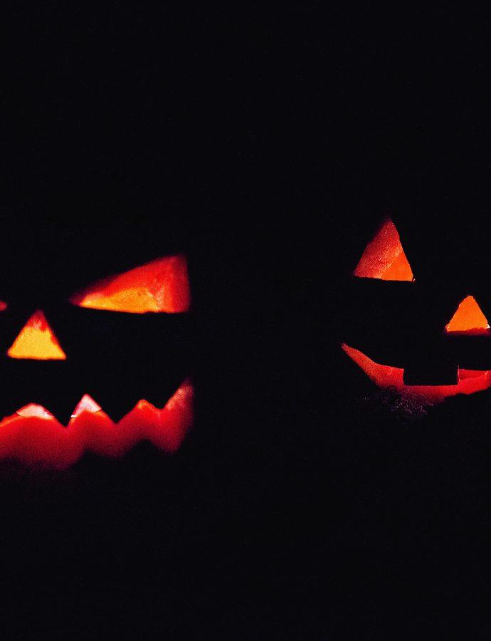Halloween at Brocksbushes