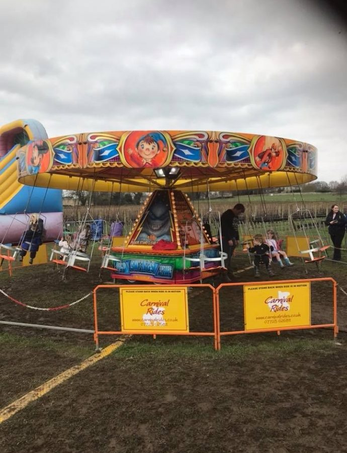 Five Days of Family Fun Wednesday 15th to Sunday 19th August