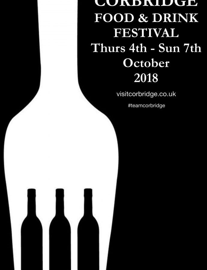 Corbridge Food & Drink Festival